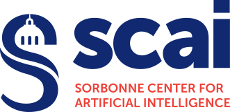 SCAI (Sorbonne Center for Artificial Intelligence)